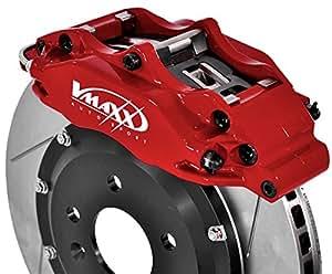 Citro - Kit Gros Freins V-Maxx 4 Pistons Seat Ibiza 6K / 6K2 4 Trous