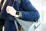 Garmin Unisex Sport GPS-Smartwatch vívoactive inkl. Herzfrequenz-Brustgurt, 3 Wochen Batterielaufzeit - 6