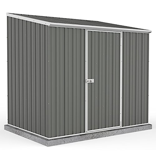 7-5-x-4-11-grey-pent-roof-metal-garden-shed-easy-build-grey-by-waltons