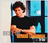Best Of Gerard Lenorman (Coffret 3 CD)