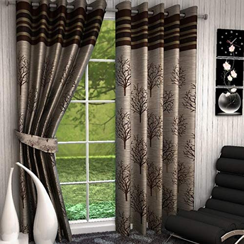 check MRP of contemporary curtains F2L
