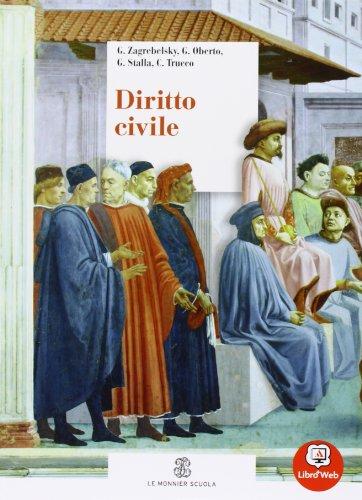 Diritto civile. Con espansione online. Per le Scuole superiori: 1