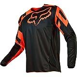 Maillot Motocross Enfant Fox 2017 180 Race Orange