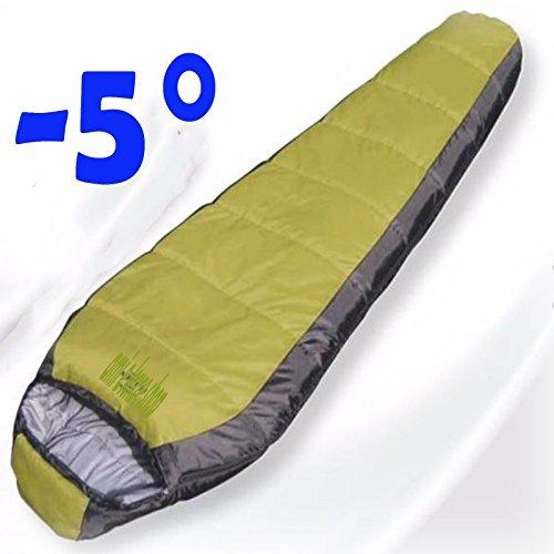 sacco a pelo invernale caldo da pesca campeggio lettino carpfishing tenda mare
