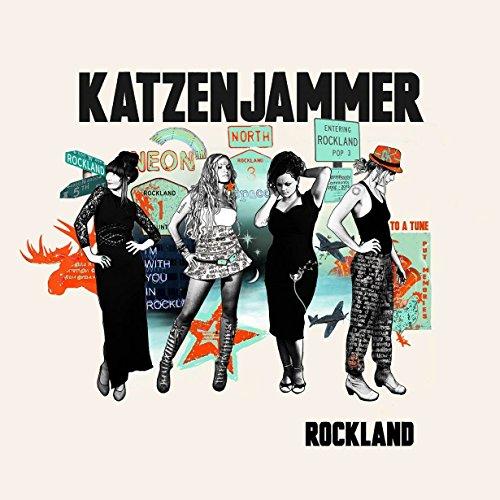 Katzenjammer: Rockland (Audio CD)