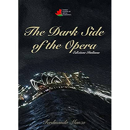 The Dark Side Of The Opera: Italian Version