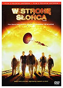 Sunshine [DVD] [Region 2] (English audio. English subtitles)