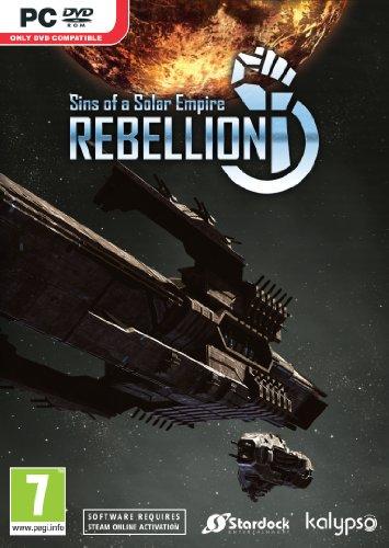 Sins of a Solar Empire: Rebellion (PC DVD)
