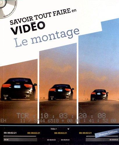 Le montage (1CD audio)
