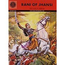 Rani of Jhansi (Amar Chitra Katha)