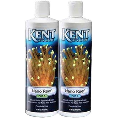 Nano - reef Part A & B 16oz