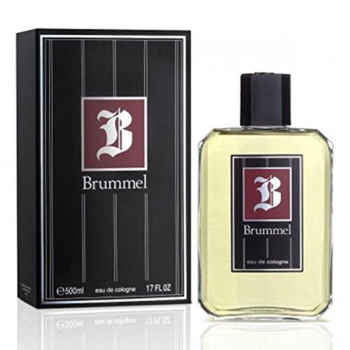 Brummel - Eau de cologne 500ml Hombre