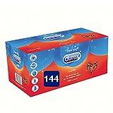 Durex Love Giga Pack Preservativi Comfort Facili da Indossare, 144 Pezzi