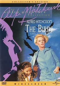 The Birds [Import USA Zone 1]