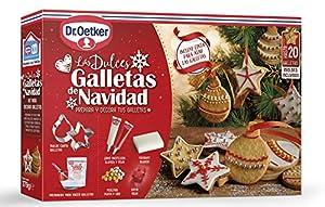Dr. Oetker Las Dulces Galletas