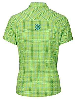 VAUDE Damen Bluse Sarentino Shirt