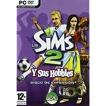 Los Sims 2 Y Sus Hobbies