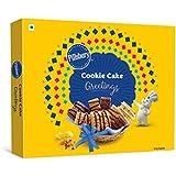 Pillsbury Cookie Cake Greetings Pack, 388g