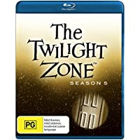 Twilight Zone - Original Series: Season 5