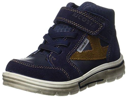 Hohe Sneaker, Nautic/Hazel, 00028 EU (Hazel Kind Schuhe)