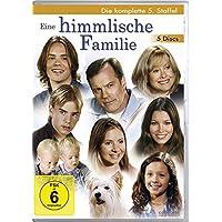 Eine himmlische Familie - Die komplette 5. Staffel