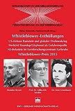 Whistleblower-Enthüllungen: US-Airbase Ramstein und globaler Drohnenkrieg<br>Herbizid Roundup/Glyphosat als Gefahrenquelle<br>NS-Belastete im ... 2015 (Wissenschaft in der Verantwortung)