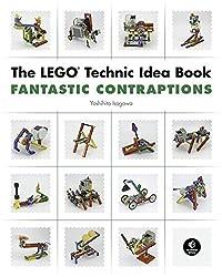 The LEGO Technic Idea Book: Fantastic Contraptions by Yoshihito Isogawa (2010-10-25)