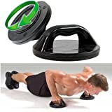 FAST WORLD SHOPPING punteros asas para flexiones mancuernas Push Up Sport pettorali brazos bíceps