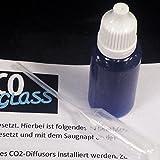 OrinocoGrow CO2 Testflüssigkeit 20mg/l (Inh. 15 ml)