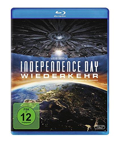 Bild von Independence Day: Wiederkehr [Blu-ray]