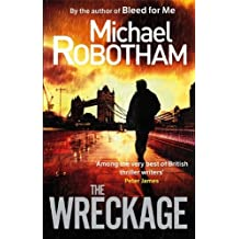 The Wreckage by Michael Robotham (2012-01-05)