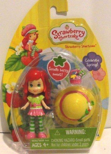 Strawberry Shortcake - Emily - Celebrate Spring