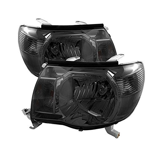 toyota-tacoma-crystal-headlights-chrome-housing-with-smoke-lens-by-xtune