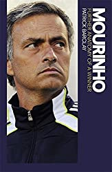 Mourinho: Further Anatomy of a Winner by Patrick Barclay (2012-09-27)