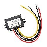 IPOTCH 24 V Zu 12 V Dc 5A Strom Senken Spannungsreduzierer für Fahreuge und Elektisches Gerät
