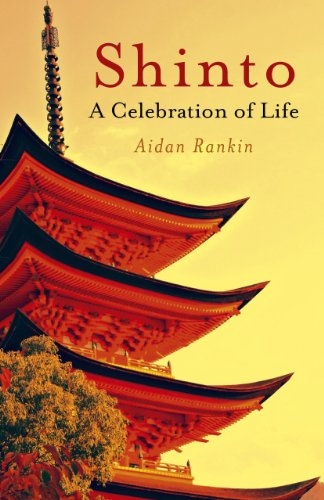 Shinto: A Celebration of Life por Aidan Rankin