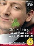 Glücksbringer - medizinisches Kabarett, 2 DVDs -