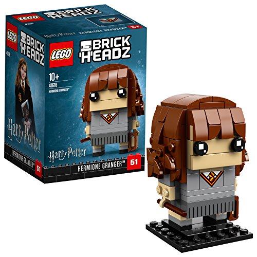 LEGO  BrickHeadz Hermione Granger  (41616), Beliebtes Kinderspielzeug Preisvergleich