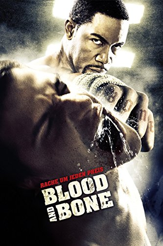 Blood and Bone (Boxen Film)