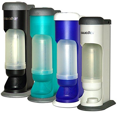 AquaBar Wassersprudler wie Wassermaxx Sodastream Soda Trinkwassersprudler