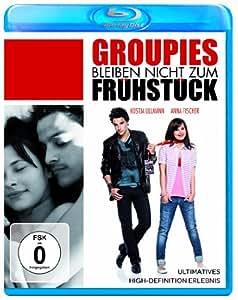 Groupies bleiben nicht zum Frühstück [Blu-ray]