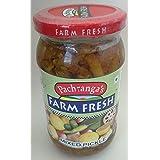 Pachranga Farm Fresh Mixed Pickle - 400 gram