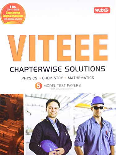 VITEEE Chapterwise Solutions