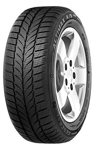 General tire 185/65 r15 88h altimax a/s 365 pneumatico quattro stagioni