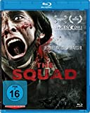 The Squad [Alemania] [Blu-ray]