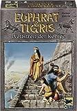 Schmidt Spiele - Euphrat & Tigris, Kartenspiel