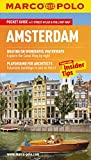Amsterdam Marco Polo Pocket Guide (Marco Polo Travel Guides)