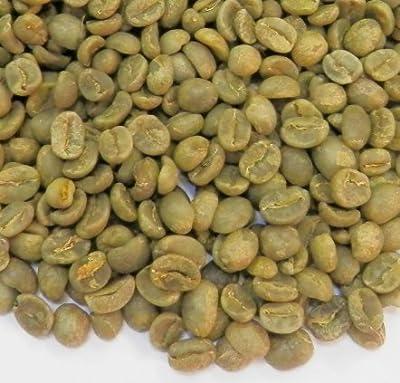 Redber Costa Rica Amapola Tarrazu, Green Coffee Beans (1kg) by Redber