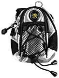 LinksWalker NCAA Wichita State Shockers – Mini Day Pack – Silber