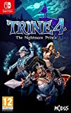 Trine 4 - The Nightmare Prince - Nintendo Switch